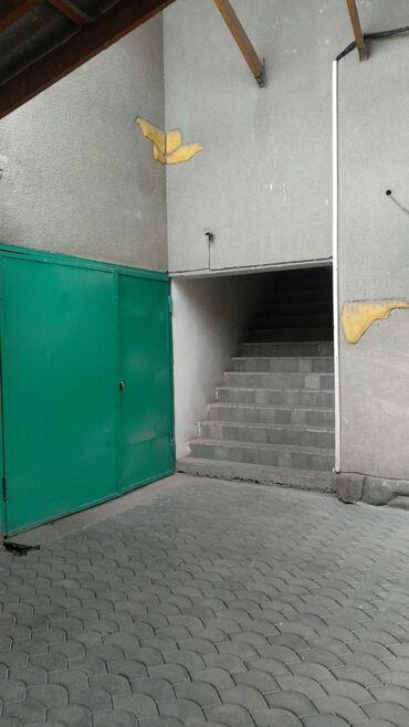 аренда-помещение-под-производство в Кыргызстан: Сдается в аренду помещение в 155 кв.м на длительный срок