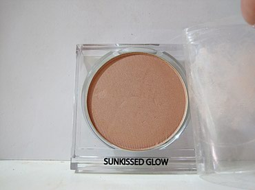 Vichy Teint Ideal Bronzing Powder,sunkissed glow,tester - Beograd