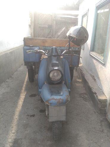 швабры и тряпки моп в Кыргызстан: Матаролер резина хорошая матор идеальный кузов поднимается