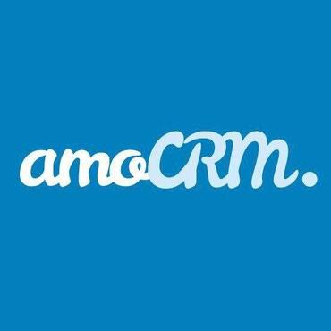 Учёт CRM- AmoCRM и Bitrix 24 в Бишкек