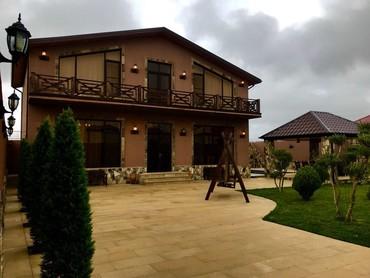 - Azərbaycan: Qebelede kiraye evler