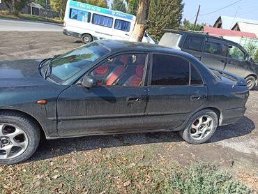 аренда квартир кант in Кыргызстан   ПОСУТОЧНАЯ АРЕНДА КВАРТИР: Mitsubishi Galant 2 л. 1996   230000 км