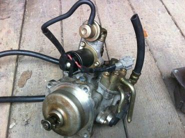 Ниссан сефиро тнвд. форсунки vg25. топливный насос. Nissan cefiro 32