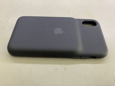 Оригинальный Чехол Smart Battery Case от Apple Для iPhone XR  Со встро