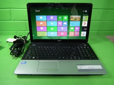 Notebook Acer Ex3519 Intel® в Bakı