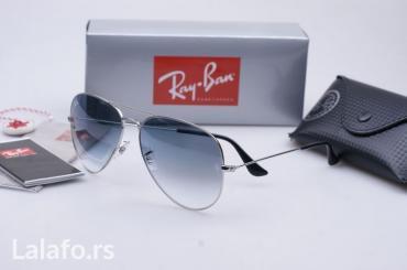 Ray ban 3025 - 50% - Nis