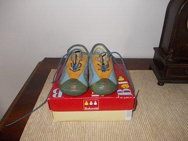 Preslatke chicco patike/cipele ,koriscene ali mogu jos da se nose - Kraljevo