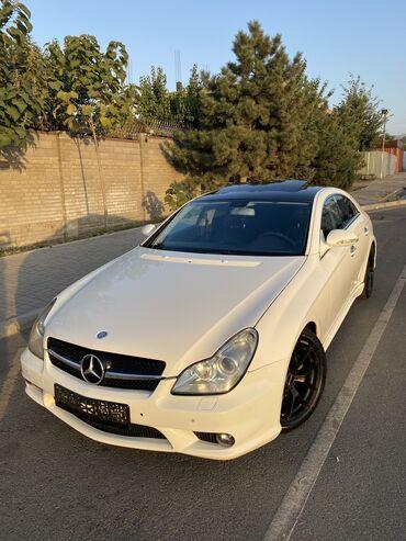 Mercedes-Benz GLS-Class 5 л. 2005   190000 км