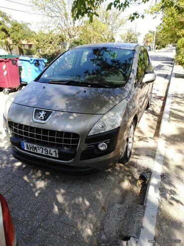 Peugeot 3008 1.6 l. 2012 | 180000 km