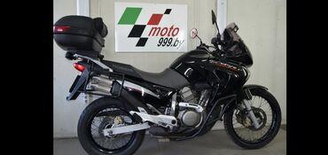 Мотоцикл Honda Transalp 650, по всем вопросам звонить или писать на