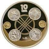 Куплю монеты для своей коллекции в Бишкек