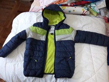 WAIKIKI jakna za decaka, velicina 3-4 godine - Valjevo
