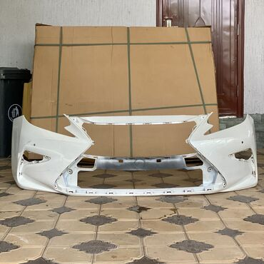 Бампер передний  Lexus ES XV60  Рестайлинг