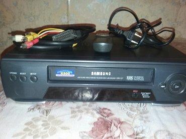 dvd плеер samsung в Азербайджан: Samsung-video-az işlənib
