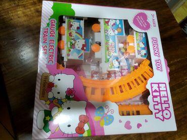oyuncaq avtovazlar - Azərbaycan: Qatar oyuncaq