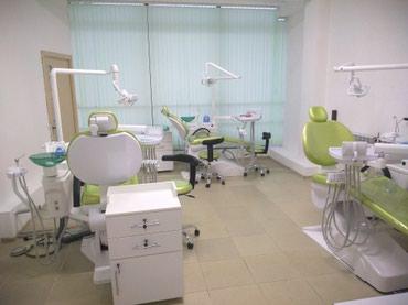 стоматолог-терапевт в Кыргызстан: Требуется врач-стоматолог с высшим образованием, с опытом работы более