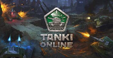 Tanki Online hesabı satılır legend 13. Əlavə məlumat üçün zəng edin