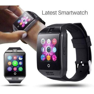 Univerzalnecine pamuk - Srbija: 2150 dinSmart Watch v3 – Pametan SatSmart Sat v3 koji radi kao mobilni
