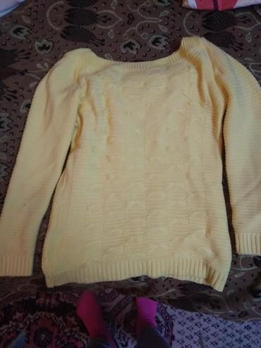 Женская одежда в Каинды: Женский свитер 150