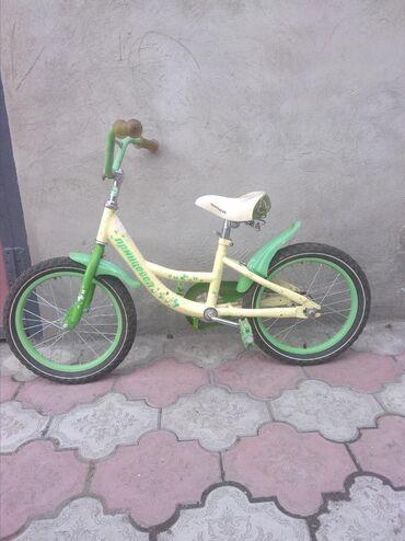 фотоаппарат на велосипед в Кыргызстан: Детский велосипед