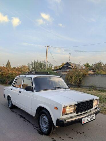 двигатель нива 1 7 инжектор цена in Кыргызстан | ВАЗ (ЛАДА): ВАЗ (ЛАДА) 2107 1.6 л. 2010