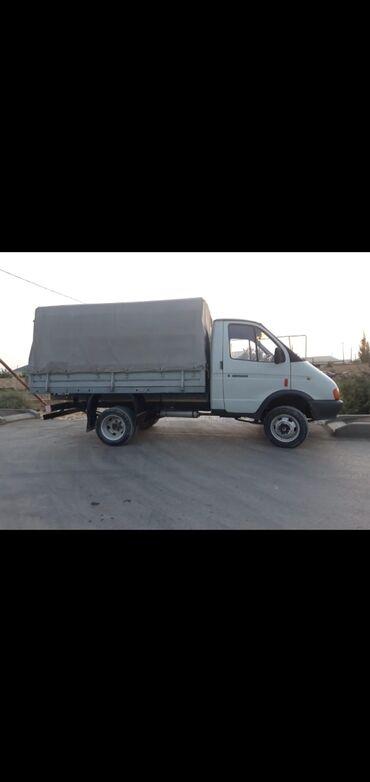 gazel bortovoi в Азербайджан: ГАЗ GAZel 3302 2.5 л. 1999 | 18000 км