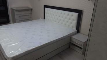 Мебель  Нур Бай спальный гарнитур  на заказ в Бишкек