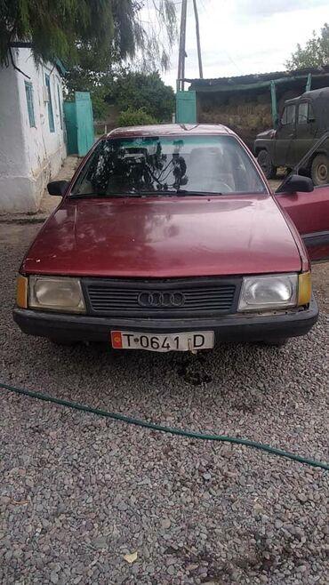 Транспорт - Арчалы: Audi 1.8 л. 1985