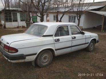 ГАЗ 3110 Volga 1999 в Кант