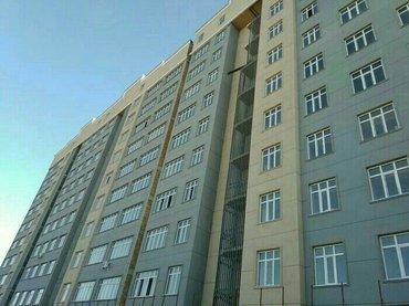Очень срочно! продаются 1-х комнатную квартиру в элитном доме 44 кв н/ в Бишкек