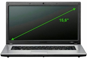 """Bakı şəhərində Ноутбук samsung r519. Экран: 15. 6"""" (1366x768). Full hdПроцессор: Двух"""