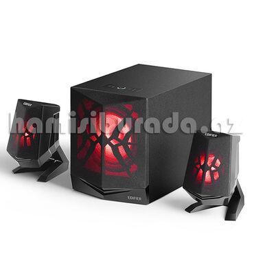 edifier - Azərbaycan: Gaming Speaker Edifier X230 2.1İstehsalçı-EdifierGüc:28