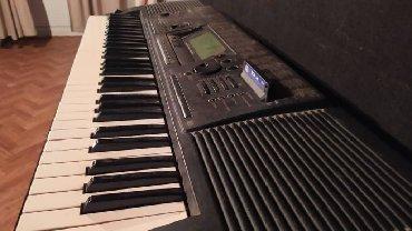 Синтезаторы - Бишкек: Продаю Yamaha psr 520 или меняю на гироскутер !!! Срочно !!!