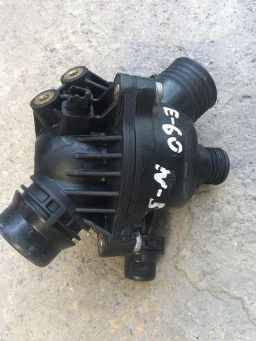 Воздухомер  Е60 Е90 Е46