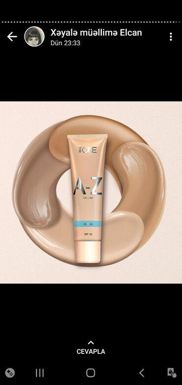 Kosmetika Ucarda: 23%le endirimli mehsul elde etmek ucun sizi komandama devet edirem