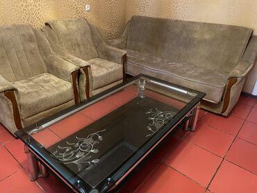 Продаю Диван +стол