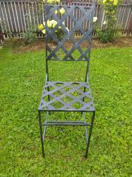 Metalne stolice i stolovi - Valjevo