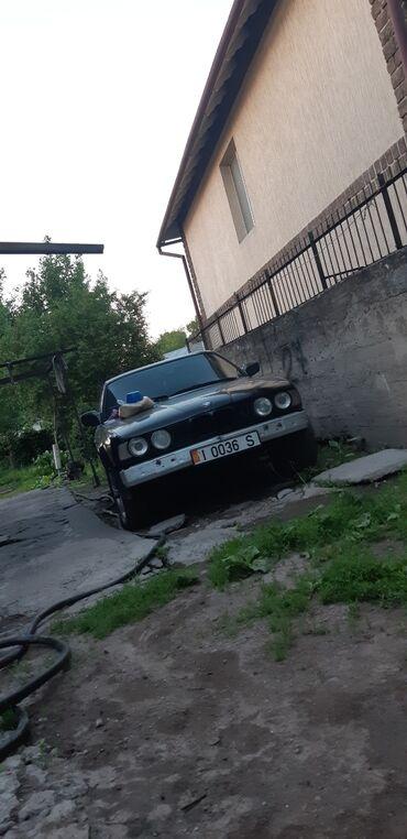 BMW 520 2 л. 1988