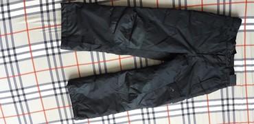 muzhskaja odezhda 40 h godov в Кыргызстан: Новые утеплённые лыжные брюки. Можно и на каток, очень хорошего