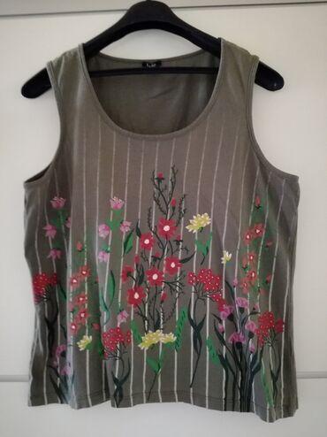 Majica pamucna xl - Srbija: Pamucna majica iz uvoza velicina xxl