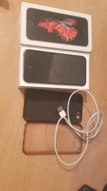 Срочно продам или обменяю iPhone 6s Space Grey 128gb. Состояние на 5-