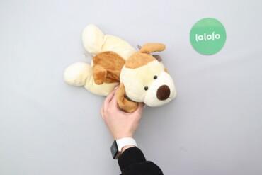 """Детский мир - Украина: Дитяча м'яка іграшка """"Песик"""" Nici    Довжина: 35 см  Стан дуже гарний"""