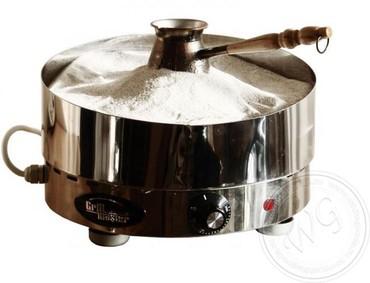 Продаю б/, но в идеальном состоянии аппарат для приготовления кофе на