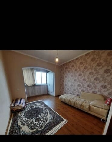 сдаю квартиру улан 2 в Кыргызстан: Чогуу жашаганга кыз керек.Баасы:3500(ком отдельно)адрес:Улан 2