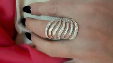 Prsten srebro 925 Veličina 15
