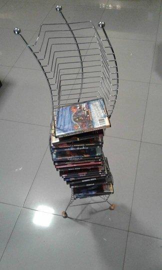 Подставка под dvd диски в Бишкек
