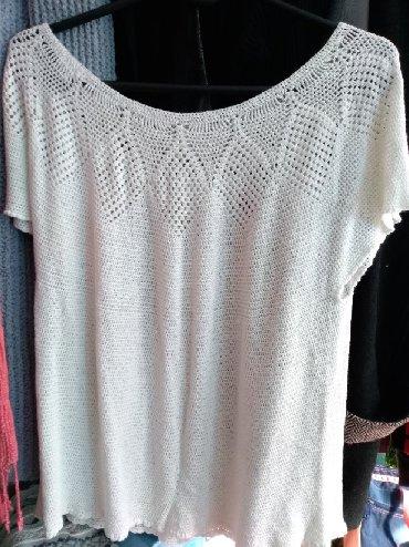Ženska odeća   Prijepolje: Koncana bluza. Veoma nosiva i prijatna