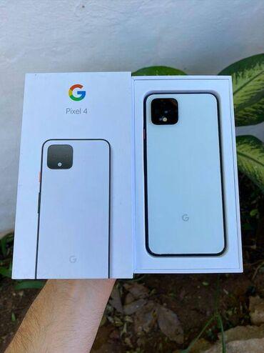 Google Pixel 4Память: 6-64Полный комплект + Оригинальные чехлыОБМЕНА