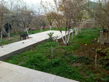 Xırdalan şəhərində Bileceride 5 sotun icinde 4 otaqli heyet evi satilir. Heyet aqlay dasl