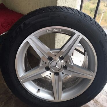 купить шины на самосвал в Кыргызстан: СРОЧНО, СРОЧНО, СРОЧНО !!!!!Продам шины зимние, шипованные на дисках